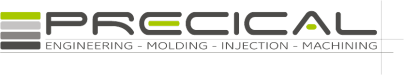 Precical | Engineering - Molding - Injection - Machining