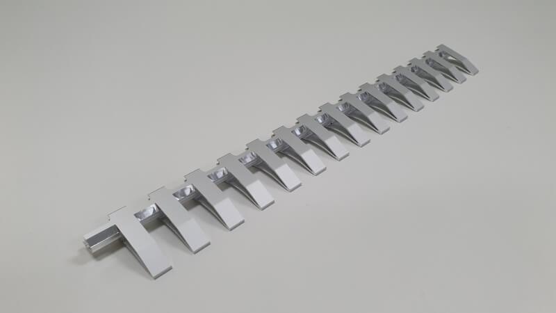 Precision - Machining - Usinage