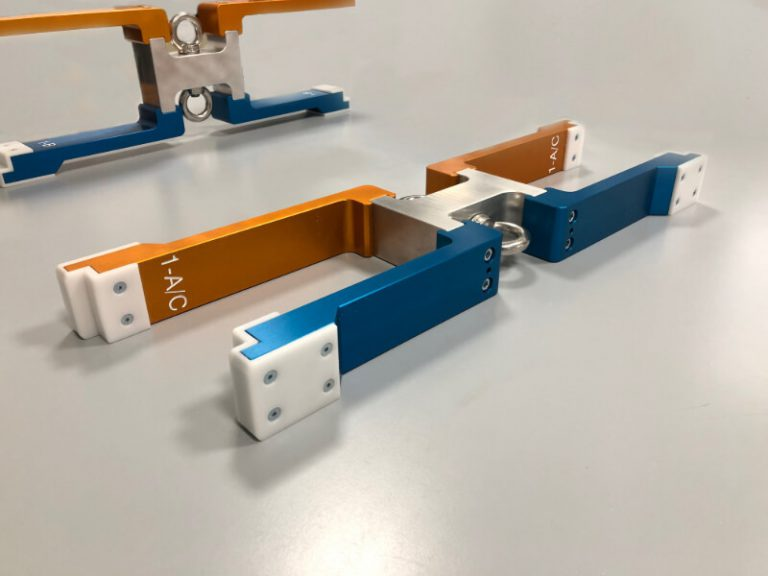 Engineering - Injection - Machining - Assembling